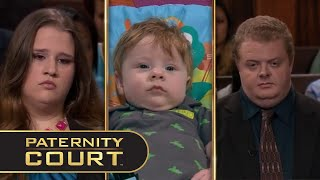 Man Ghosted On 16-Week Pregnant Woman (Full Episode)   Paternity Court