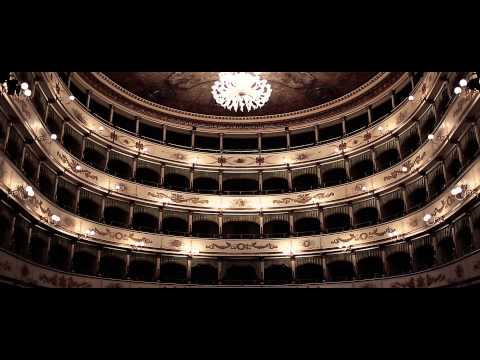 Cesena: l'emozione del viaggio