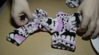 Одежда для собак c Китая, примерка на китайских хохлатых