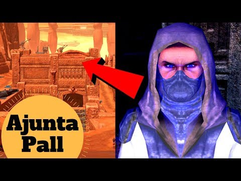 The FIRST Dark Lord of the Sith - Ajunta Pall - Star Wars Old Republic Lore Explained