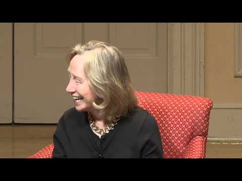 Doris Kearns Goodwin on Roosevelt & Taft