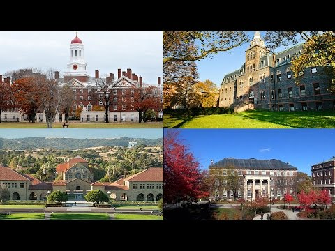 Top 10 Universities if You want to make best salary