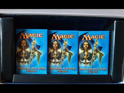 Free Post Modern Masters 2015 MTG Etched Champion