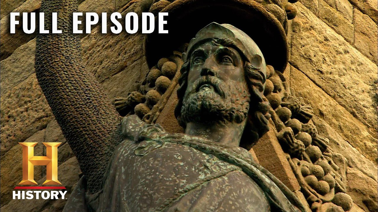 Lost Worlds: Braveheart's Scotland and William Wallace (S1, E11) | Full Episode | History