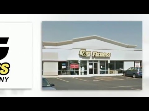 G&G Fitness - Exercise Equipment In Buffalo NY