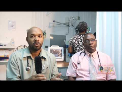 S.O.A -Guillain Barre Syndrome & It's Effects On Grenada-by Keville Frederic