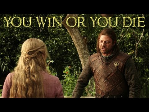 Game Of Thrones Season 1 Episode 7 Analysis | OverWatched | You Win Or You Die
