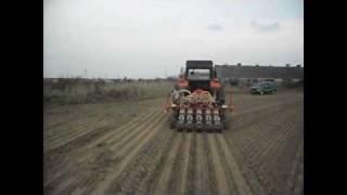 Agricola Italiana SNA 2/260 siewniki