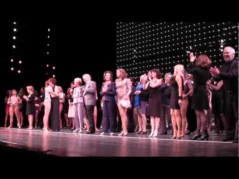 A Tribute to Marvin Hamlisch at Paper Mill Playhouse