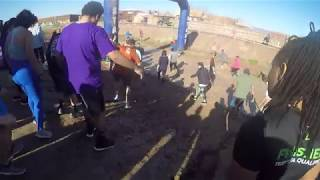Terrain Race Phoenix (February 23, 2019) - All Obstacles