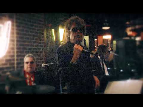 ROXY HOTEL NEW YEAR'S EVE 2018 Part 1 with DAVID JOHANSEN