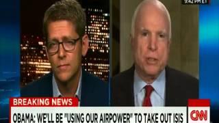 McCain proves Jay Carney a liar