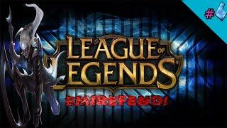 League Of Legends #6 | Normal Oyun | Diana | Tek Nasıl Atılır |