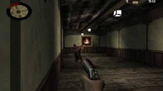 Let's Play Medal of Honor Underground (S25E1) THE DOGS! THE DOGS!