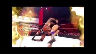 WWE Cody Rhodes & Goldust