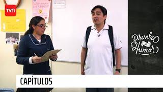 Belén Mora y Sergio Freire hicieron reír con sus clases de historia | Prueba de humor - T1E2