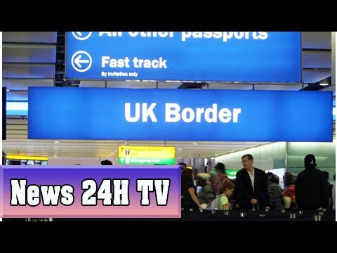 The home office has to recruit eu nationals to process brexit claims | News 24H TV