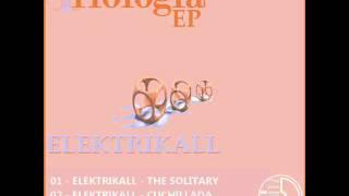ELEKTRIKALL - Triologia ep (PUTZ RECORDS)