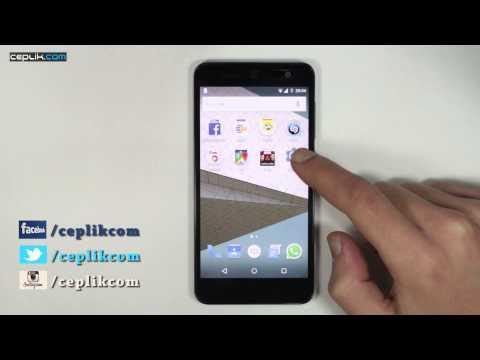 General Mobile 4G'de Yazılım Güncellemesi Nasıl Yapılır?