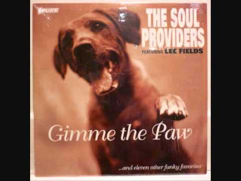 The Soul Providers & Lee Fields - (Hey,Hey) Mister Brown