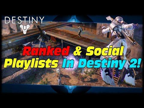 destiny 2 crucible skill based matchmaking