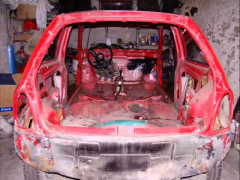 opel corsa b 1 2 8v project youtube. Black Bedroom Furniture Sets. Home Design Ideas
