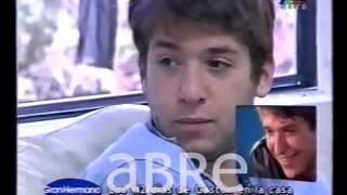 Gastón Trezeguet y sus 112 dias en Gran Hermano