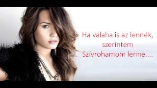 Demi Lovato Heart Attack magyar.mp3