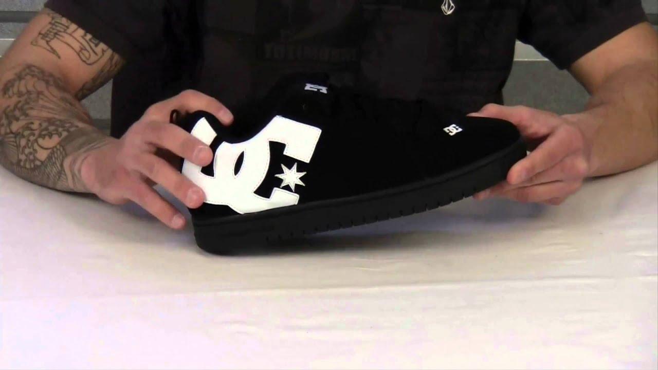 DC Court Graffik Shoes Review at