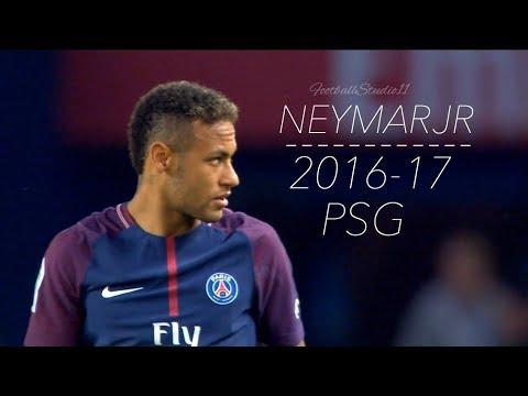 【ネイマール】 Neymar Jr 290億の男 パリサンジェルマン スキル\u0026ゴール集 Paris Saint German Ultimate  Skills Goals 17,18