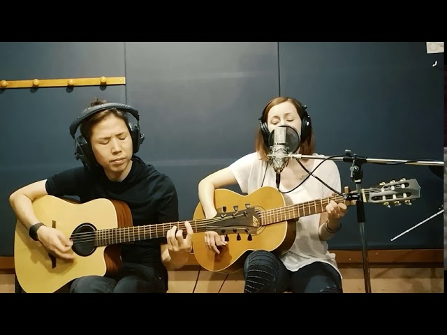 Ginger May - Mesmeriser (Acoustic Version)