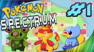 Download lagu Pokémon SPECTRUM Episode 1 GOING DOWN UNDER MP3