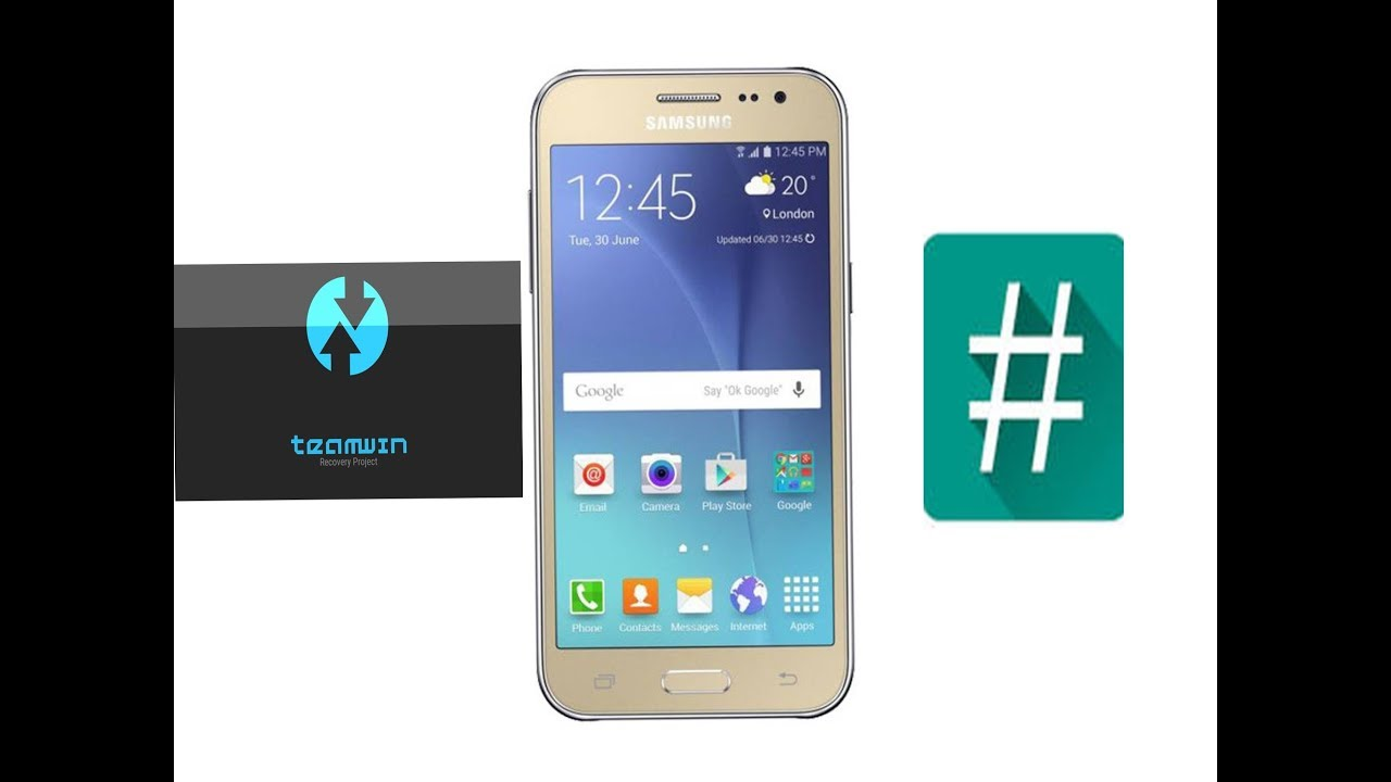 [IN BENGALI]HOW TO ROOT SAMSUNG GALAXY J200H AND INSTALL TWRP CUSTOM  RECOVERY(J23G)