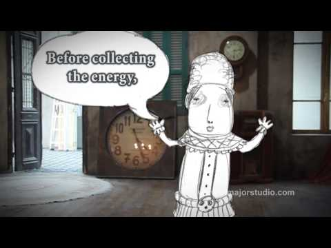 An Energy Conservation Animation Project needs your funding!