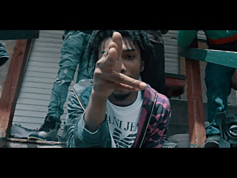 Eastside Rizzy- Crunch Time (shot By @flickemfilms)
