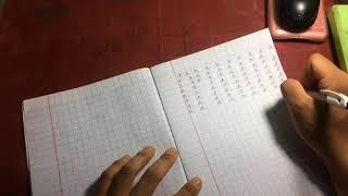 3 phương pháp học thuộc 2 bảng chữ cái hiragana và katakana hiệu quả