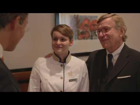 Karriere in der Selektion Deutscher Luxushotels #7 – Hotel Nassauer Hof, Wiesbaden