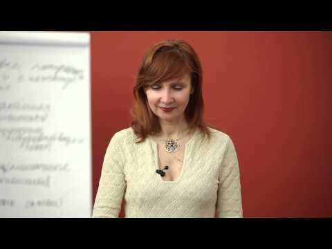 Видео уроки от ларисы ренар