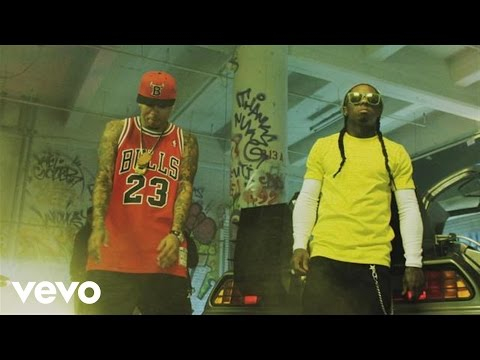 Chris Brown  Look At Me Now Clean Version ft Lil Wayne, Busta Rhymes