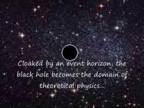 black hole universe creation - photo #27