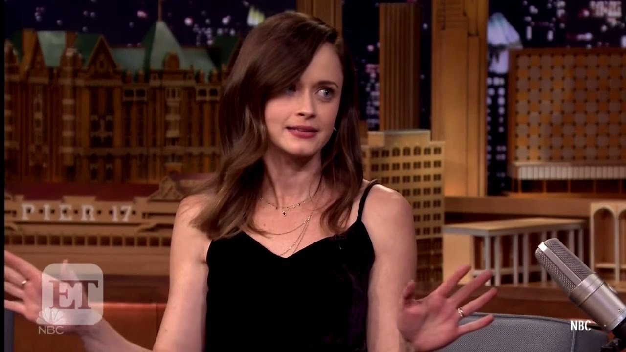 Youtube Alexis Bledel nudes (11 foto and video), Topless, Sideboobs, Instagram, butt 2015