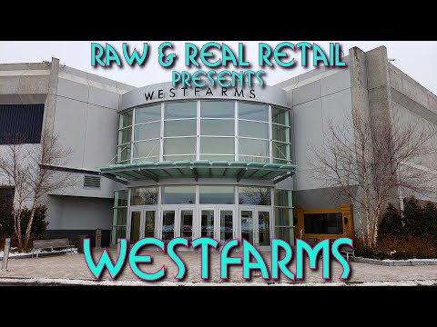 Westfarms - Raw & Real Retail