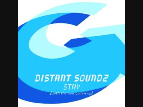 Distant Soundz - Stay (with the sun comin' up) (Haute Culture Mix)