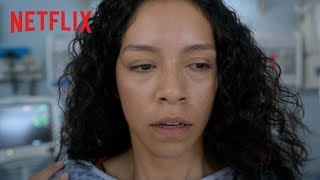 Chambers | Cast Interview | Inside the Story | Netflix