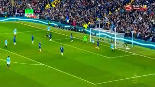 Man city-Chelsea 6-0