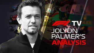 Is Valtteri Bottas Being Over Cautious? | Jolyon Palmer Analysis