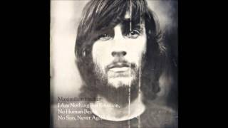 Maximilian Hecker - Messed-up Girl (Ballad Version)