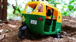 Centy Toys Ford Ecosport | Centy Toys auto rickshaw | Kids Toy Car Videos | Cars for kids