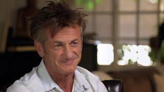Sean Penn, author