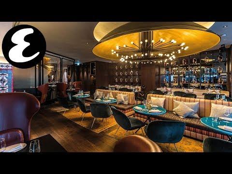 Rüya Dubai | Best Restaurants in the Middle East